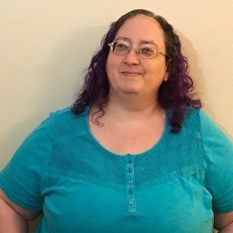 Ms. Lori Harris