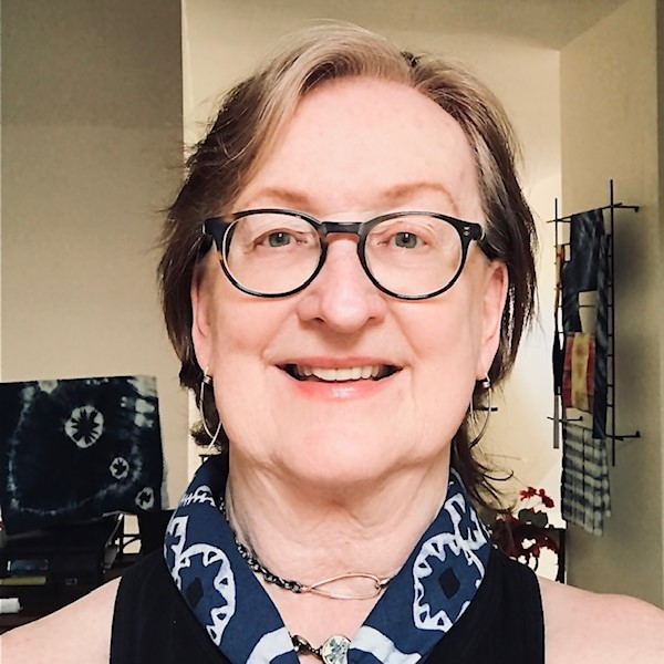 Ms. Angelika Straus