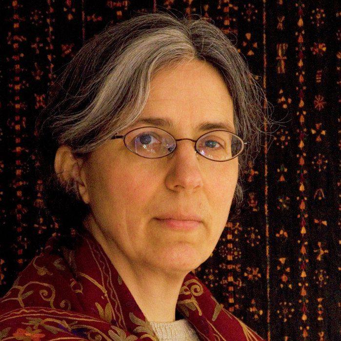 Dr. Nadia Yaqub