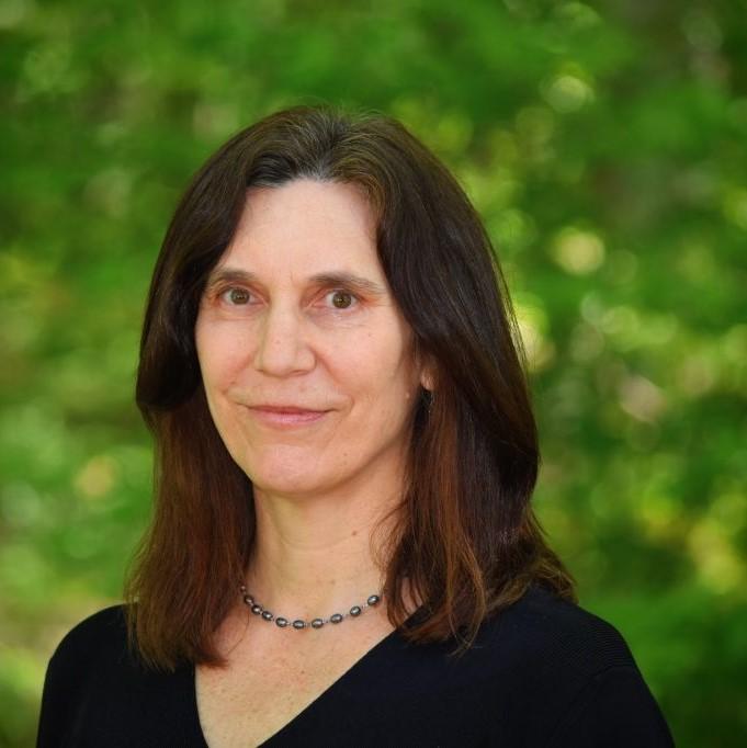 Dr. Robin Visser